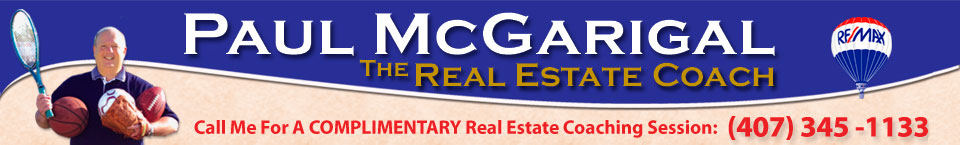 Real Estate Coach Orlando Header